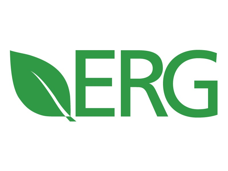 ERG (Eastern Research Group) logo